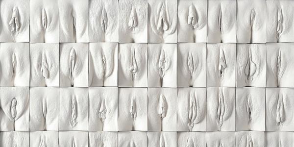 great wall of vagina