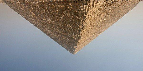 6ff671f4c A pirâmide de cabeça para baixo | Medictando