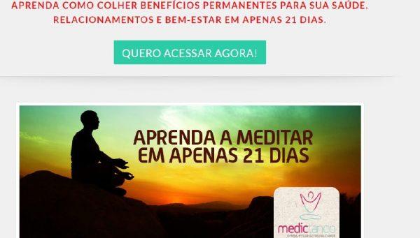 Primeiro Curso online do Medictando é aberto à venda