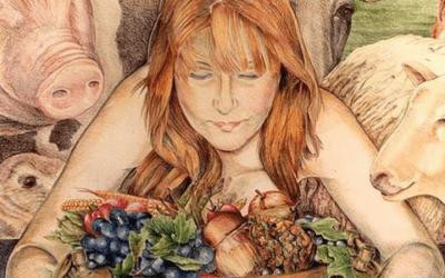 Vegetarianismo e veganismo: o que sabemos a respeito?