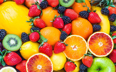 As 20 frutas mais saudáveis do planeta – Parte 2