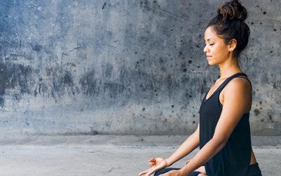 5 mitos sobre meditação