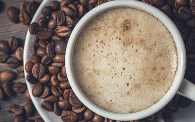 O café pode acelerar o seu metabolismo e te ajudar a perder peso?