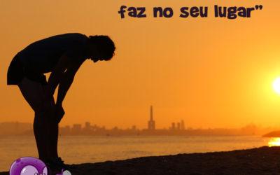 Não desista :)