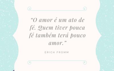 ❤ Tenha fé e amor ❤