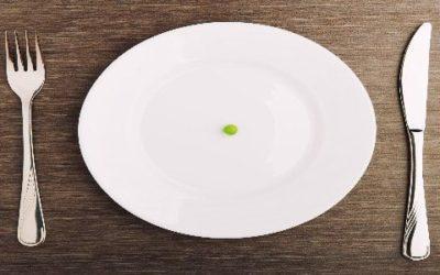 As dietas que prometem curar (oi?) o autismo